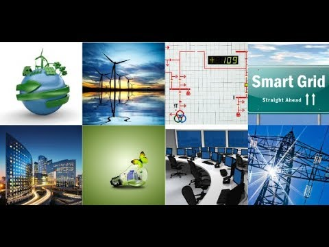 Electra IRP - European Integrated Research Programme on Smart Grids