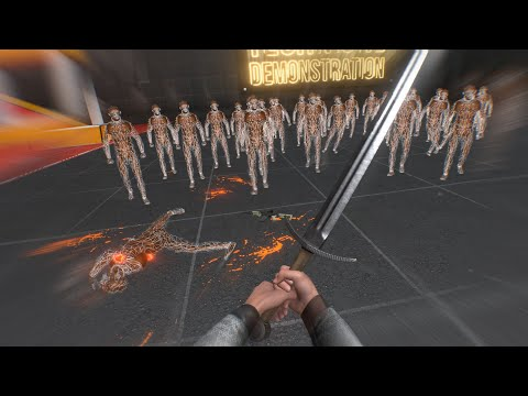 The Ultimate BONEWORKS Experience | How To Unlock All The Weapons And NPCs For Sandbox Mode