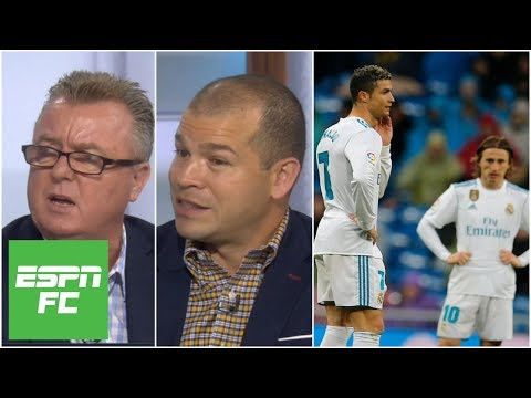 Modric beats Ronaldo for UEFA best player; agent calls it † ridiculous, shameful † | ESPN FC