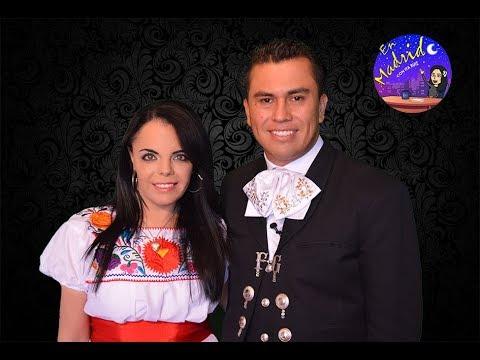 👩🏻 En Madrid con Ita Ruiz 04 - FRANCISCO GARCÍA 👦🎻