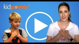 Habilidad #1 del Desafío de las 30 Habilidades de Kidpower con Ana Uribe