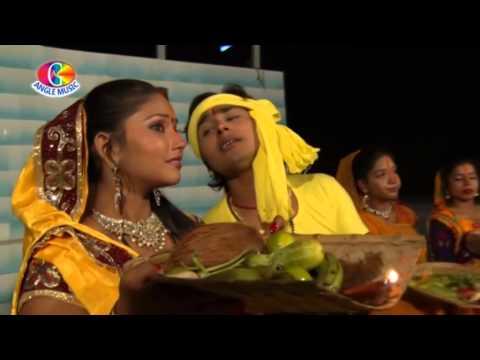 Ghodawa ke rath saaji   |   Daura Mathe  Uthali   |   Mukesh Babua    |  chhath geet