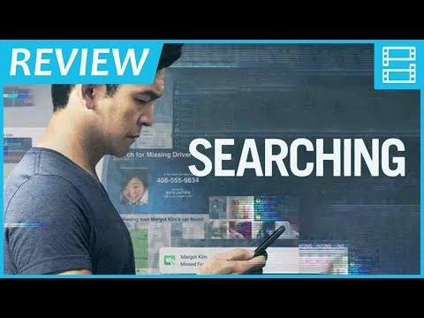 Xem phim Truy tìm tung tích ảo (Searching) - Review phim SEARCHING (Truy tìm tung tích ảo)