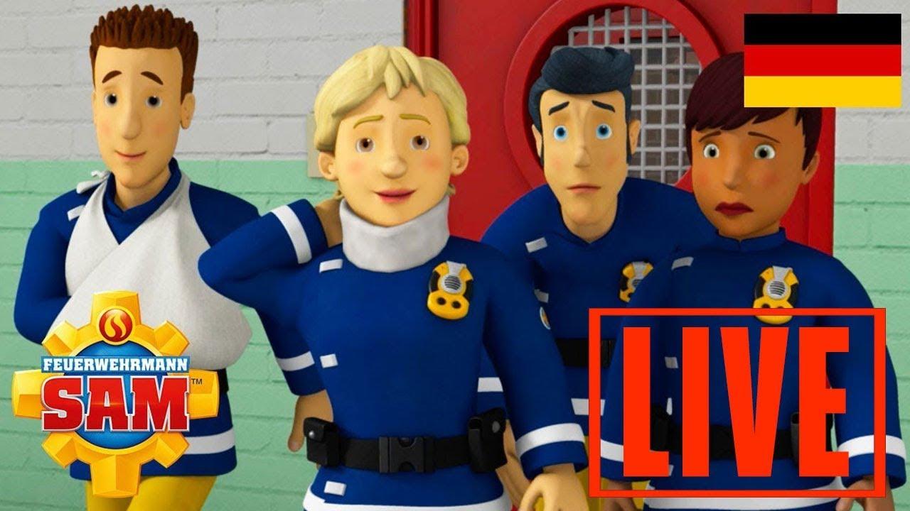 Feuerwehrmann Sam Online Stream