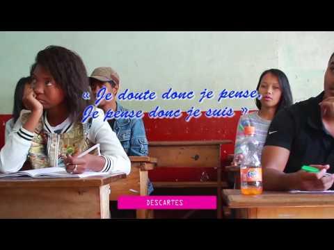 Clash Bacc-Philosophie-la Philosophie-La Révision By Amen Communication