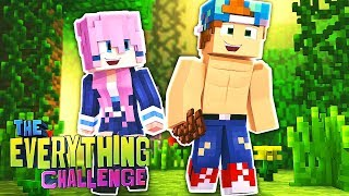 INTO THE DEPTHS OF THE JUNGLE!! | The Everything Challenge w/LDShadowLady #18