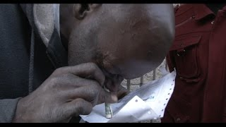 Los Scandalous - Skid Row (Official Documentary Trailer)