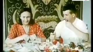 Život Nikolaja Čaušeskua iza zlatnih vrata /1990/ Живот Николаја Чаушескуа иза златних врата