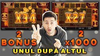 🔵 * / TEMPLE OF TREASURE SLOT / 2 BONUSES WITH 2x1000 / DETAILS IN DESCRIPTION. LIKE ⇘