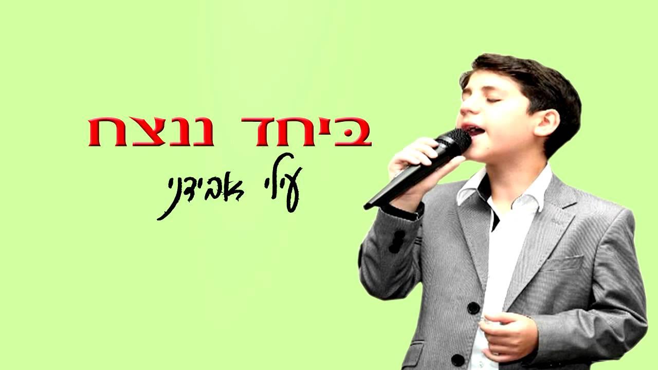 עילי אבידני - ביחד ננצח (2014)