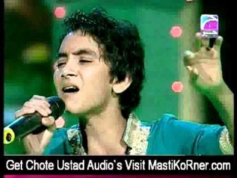 Chhote Ustaad 2010 - Khwaja By Rishabh & Moon