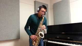 When I Was Your Man- Alto Saxophone