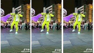 Chàng Trai PUBG Ngoài Đời Thực Nhảy Shuffle Dance Cực Hot