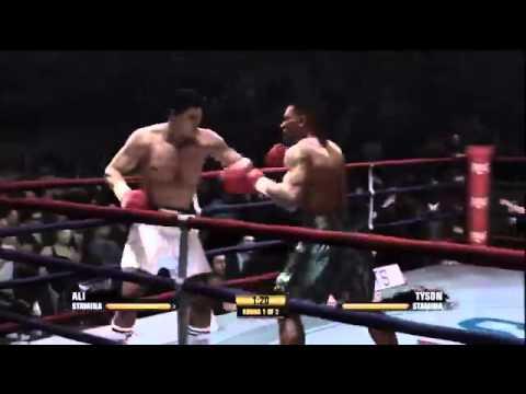 Скачать Fight Night Champion | Обзор игры | Бокс для iPad