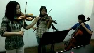 Play Partie Á 5, For 2 Violins, 2 Violas & Continuo In G Major, T. 338