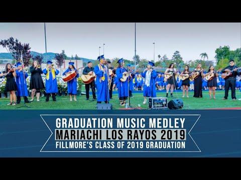 Graduation Music Medley