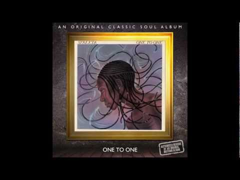 SYREETA: One To One 2012 CD Reissue