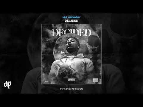 NBA Youngboy - Murda (feat. TRIPPIE REDD) [Decided]