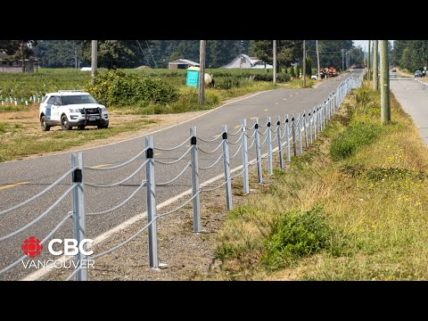 New Fence Along Undefended U.S.-Canada Border Will Deter Smuggling, Says Official