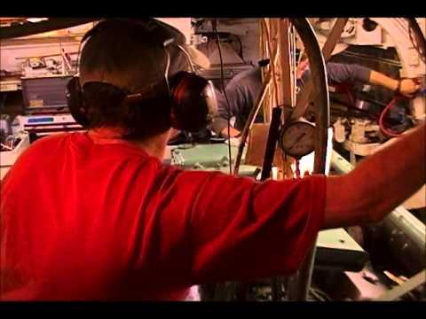 Detroit Diesel 12V71 Runaway on Yacht