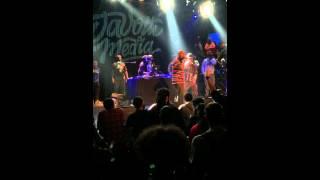 Black Moon - I Got Cha Opin (Remix) - Live In Brooklyn 2014