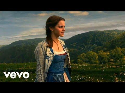 Красавица и Чудовище (2017) - Мадам Гастон / Мечтаю Я! | Песня Белль из Фильма [HD] На Русском.
