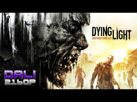 Dying Light PC 4K Gameplay  2160p