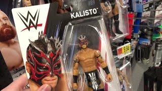 WWE Toy Hunt 2019