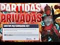 🔴JUGANDO PARTIDAS PRIVADAS EN DIRECTO CON SUBS FORTNITE #PartidasPrivadas