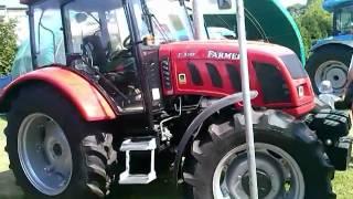 Wystawa Maszyn Rolniczych Sitno 2014