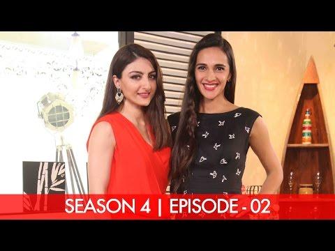 The Tara Sharma Show - Soha Ali Khan | Transitions In Life | Season 4 | Ep. 2