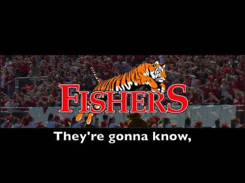 FHS Fight Song Lyric Video