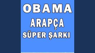 Obama Arap  a Sarkisi Resimi