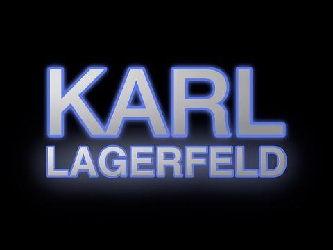 Карл Лагерфельд: Человек-Вкус