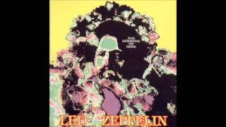Led Zeppelin   Texas International Pop Festival 1969   I Cant Quit You