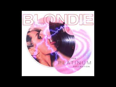 Blondie - Once I Had A Love (AKA The Disco Song)