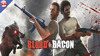 Blood and Bacon: PC Gameplay [60FPS/1080p]
