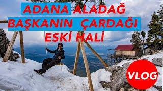 Adana Aladağ Zirve