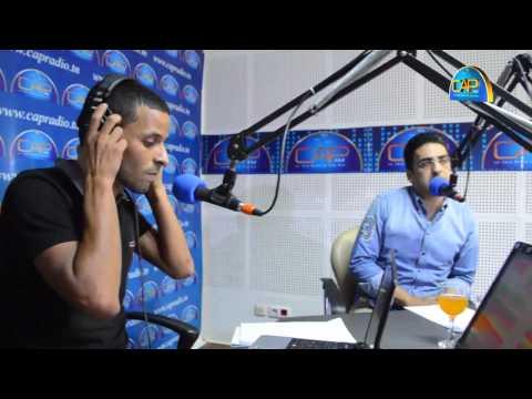 """الكابتن حسني الزغدودي ضيف برنامج """"sport week"""""""