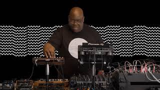 Carl Cox Live Show | Movement Selects Vol.2, 2020