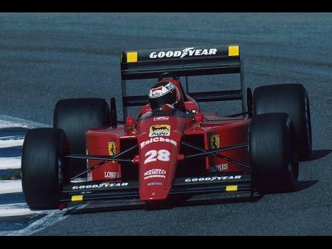 F1 2013 Classic MOD - Championship #9 Portugal
