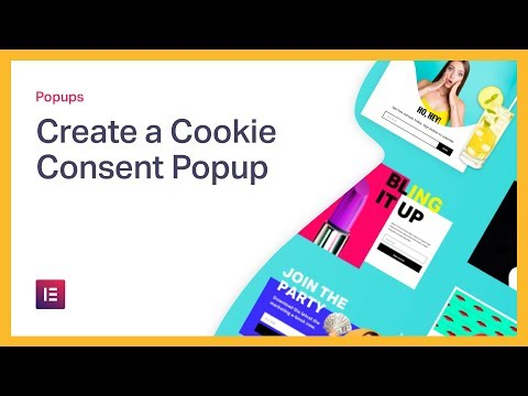 Create a Cookie Consent Popup in WordPress