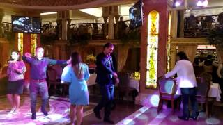Мелодии Азербайджана - ресторан