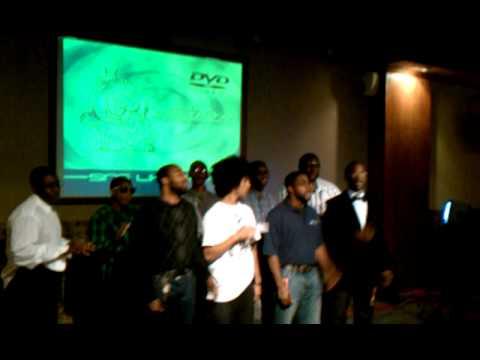 Csuf nsbe karaoke