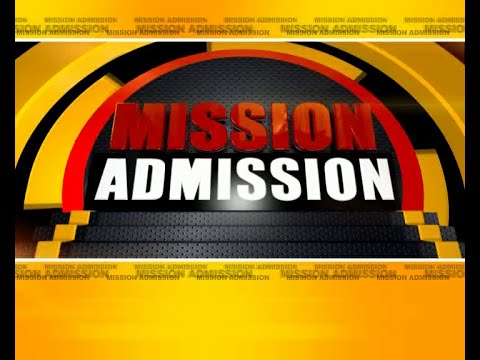 Mission Admission