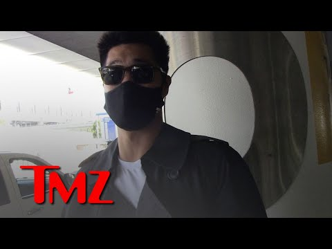 '13 Reasons Why' Star Ross Butler Rejects Kate Beckinsale's High IQ Theory |  TMZ