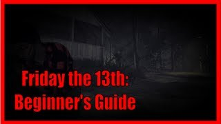 Friday the 13th: The Game - Beginner