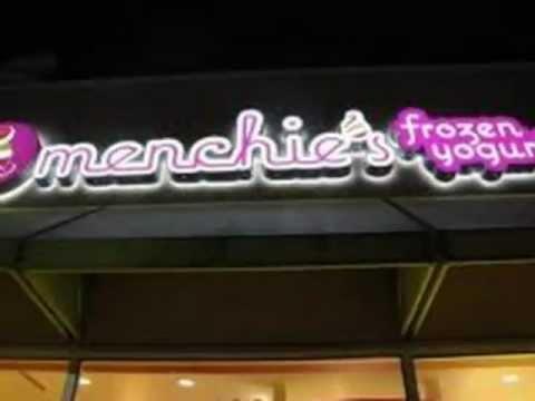 Menchie's Frozen Yogurt Franchise Overview by Search-Franchises.com