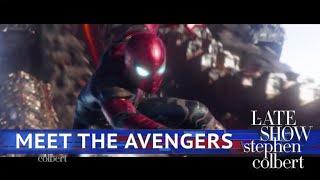 'The Avengers' Has Too Many Superheroes thumbnail