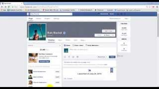 How To get your Facebook Page Verified Thumbnail